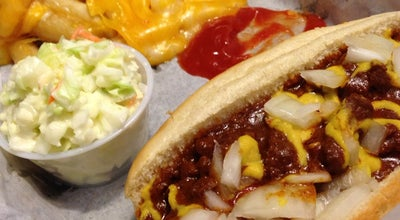 Photo of Wings Joint Dogs R Us at 4200 S Washington Ave, Titusville, FL 32780, United States