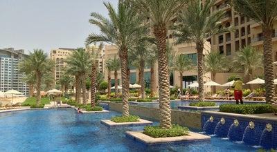 Photo of Resort Fairmont The Palm at Palm Jumeirah, Dubai 72413, United Arab Emirates
