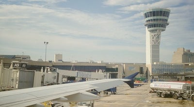 Photo of Airport Philadelphia International Airport (PHL) at 8800 Essington Ave, Philadelphia, PA 19153, United States