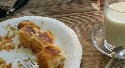 Photo of Breakfast Spot Hacıoğulları börek evi at Turkey