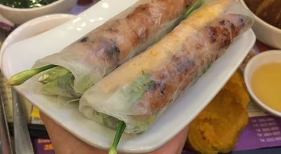 Photo of Asian Restaurant Com Tam Cali at 32 Nguyen Trai St., Dist. 1, Ho Chi Minh City, Vietnam