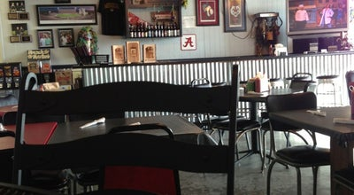 Photo of Cajun / Creole Restaurant Papa Dubi's at 3931 Brashers Chapel Rd, Guntersville, AL 35976, United States