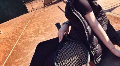 Photo of Tennis Court Tenis Club Easy at Romania