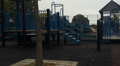 Photo of Playground Dugan Playground at Mill Road, Queens, NY, United States