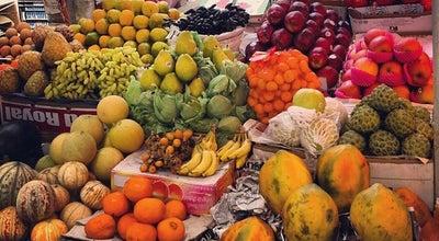 Photo of Market Santacruz Market (West) at Outside Santacruz Railway Stn, India