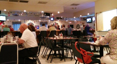 Photo of Bar American Legion Post 202 at 53-99 S 5th St, Gettysburg, PA 17325, United States
