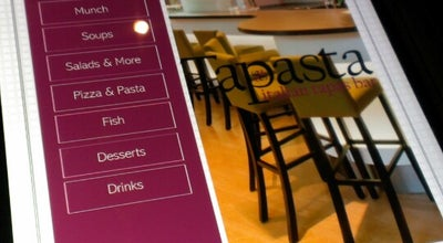 Photo of Tapas Restaurant Tapasta at Israel