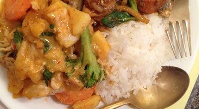Photo of Thai Restaurant Baan Thai Restaurant at 2961 Dundas St. West, Toronto, Ca, Canada