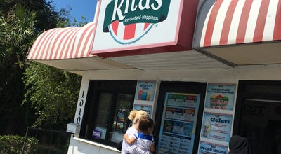 Photo of Dessert Shop Rita's Ice at 1010 Court St, Clearwater, FL 33756, United States