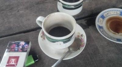 Photo of Cafe Warung kopi mbak niel & nida hotspot at Ponorogo, Indonesia