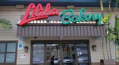 Photo of Bakery Liliha Bakery at 580 N Nimitz Hwy, Honolulu, HI 96817, United States