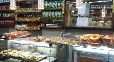 Photo of Bakery Padaria Princesa de Teresopolis at Rua Gonçalo De Castro, Teresópolis, Brazil