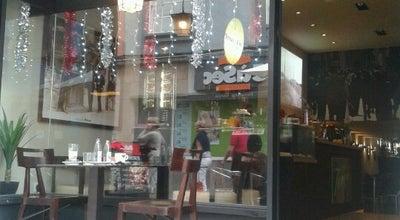 Photo of Coffee Shop Triana Café Gallery at Calle Cano, 3, Las Palmas de Gran Canaria 35002, Spain