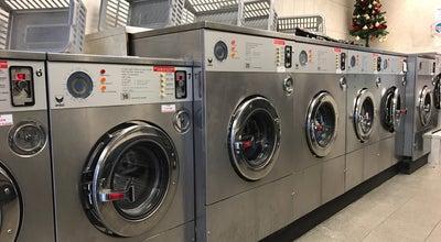 Photo of Laundry Service Bobo's Bubbles Laundry at Kensington, United Kingdom