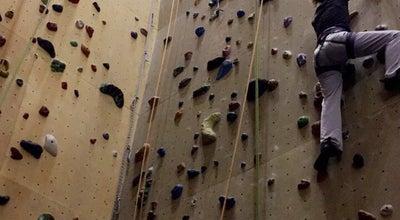 Photo of Climbing Gym Brussels Monkeys Climbing at Stadium 1, Molenbeek 1080, Belgium