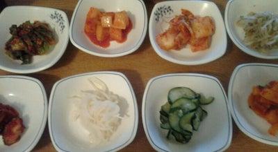 Photo of Korean Restaurant Korean Kitchen at Us 190 Bus E, Killeen, TX 76541, United States