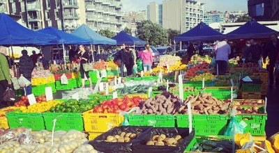 Photo of Farmers Market Harbourside Market at 75 Cable St, Te Aro, New Zealand