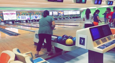 Photo of Bowling Alley NCCC Mall B3 Bowling at Maa Road, Davao City, Philippines
