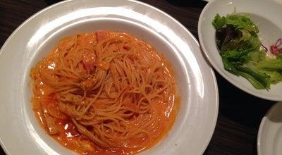 Photo of Italian Restaurant PATAPATA 富士宮店 at 三園平660, 富士宮市 418-0004, Japan
