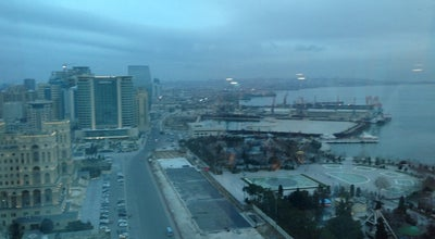 Photo of Spa eforea Spa Hilton Baku at Hilton Hotel, Baku, Azerbaijan