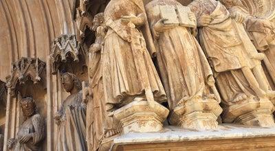 Photo of Temple Catedral de Tarragona at Spain