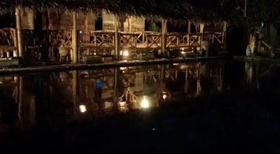 Photo of Asian Restaurant Banyu Urip Restoran at Jl. Mayor Kusmanto, Klaten, Indonesia