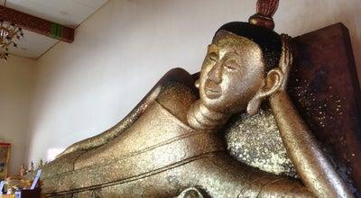 Photo of Buddhist Temple วัดป่าประดู่ (Wat Pa Pradu) at 136 ถ.สุขุมวิท, Muang Rayong 21000, Thailand