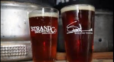Photo of Brewery Strand Brewing at 2201 Dominguez St, Torrance, CA 90501, United States