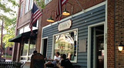 Photo of Bar Linda's Bar and Grill at 203 E Franklin St, Chapel Hill, NC 27514, United States