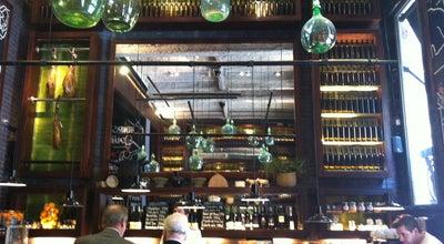 Photo of Mediterranean Restaurant Cachitos Rambla at Rambla De Catalunya, 33, Barcelona 08007, Spain