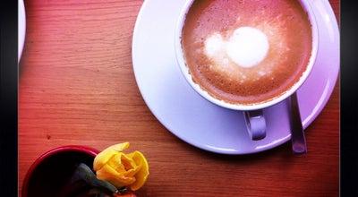 Photo of Coffee Shop Black Bean - The Coffee Company at Pündterplatz 1, München 80803, Germany