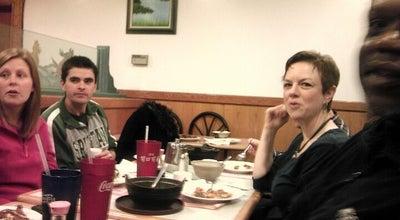 Photo of Chinese Restaurant Ning Ye at 6659 Fulton St Ne, Ada, MI 49301, United States