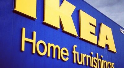 Photo of Furniture / Home Store IKEA Charlotte at 8300 Ikea Blvd, Charlotte, NC 28262, United States