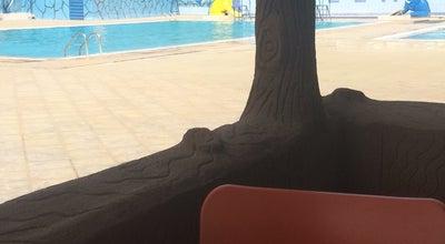 Photo of Water Park Cem yüzme havuzu at Turkey