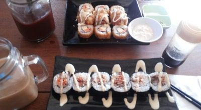 Photo of Sushi Restaurant Wasabi Sushi at Jalan Tirto Agung, Semarang, Indonesia