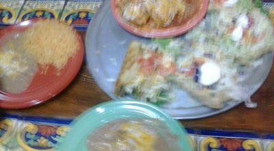 Photo of Mexican Restaurant La Casita at 200 Highland Springs Ave., Beaumont, CA 92223, United States