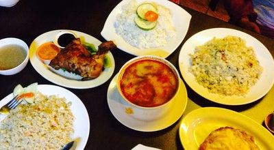 Photo of Cafe Sungai Lohan Cafe at Ranau, Malaysia