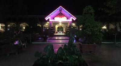 Photo of Vietnamese Restaurant Hoa Sứ Restaurant at Ninh Kiều Bridge, Can Tho, Vietnam