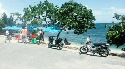 Photo of Beach Playa Caleta at Calle Principal, La Romana, Dominican Republic