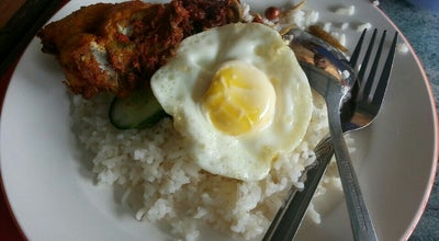 Photo of Breakfast Spot Warung Sri Geylang at Depan Kem Seberang Takir, Malaysia