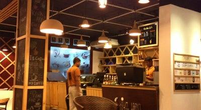 Photo of Cafe Kiva Han Boutique Cafe at Bangladesh
