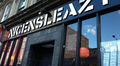 Photo of Bar Nice 'n' Sleazy at 421 Sauchiehall St, Glasgow G2 3LG, United Kingdom