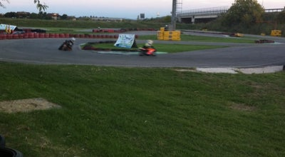 Photo of Racetrack Go Kart at San Mauro Mare 47814, Italy
