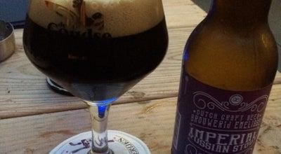 Photo of Bar Biercafe De Goudse Eend at Wilhelminastraat 66, Gouda, Netherlands
