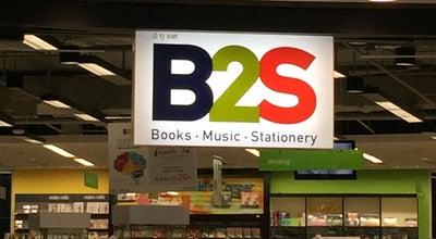 Photo of Bookstore B2S (บีทูเอส) at Samet, Thailand