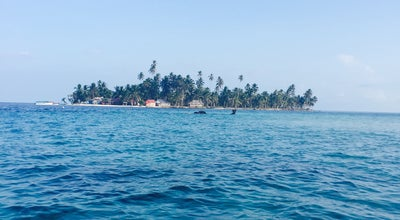 Photo of Beach San Blas at San Blas, Panama