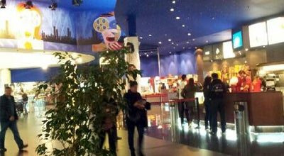 Photo of Movie Theater Yelmo Cines Los Prados 3D at C. Fernandez Ladreda, S/n, Oviedo 33011, Spain
