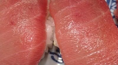 Photo of Sushi Restaurant 春駒 本店 at 北区天神橋5-5-2, 大阪市, Japan