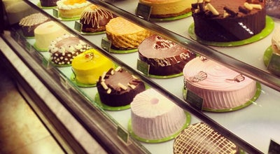 Photo of Bakery Leona's Cakes & Pastries at G/f, Sm City Cebu, Cebu City 6000, Philippines