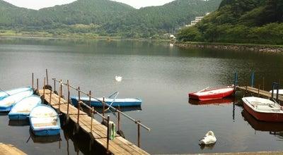 Photo of Lake 藺牟田池 at 祁答院町藺牟田1999, 薩摩川内市, Japan